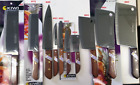 KIWI Brand Stainless Knife of Different Kinds