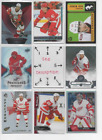 Detroit Red Wings ** SERIAL #'d Rookies Autos Jerseys * ALL CARDS ARE GOOD CARDS $1.49 USD on eBay
