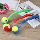 Dog throwing ball pet dog toy Interactive catch toy Dog pet shop Rod + ball SK