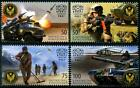 HERRICKSTAMP NEW ISSUES KYRGYZSTAN-KEP 25 Years Armed Forces