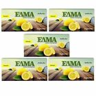 Greek Mastic Elma Chios Natural Chewing Gum Lemmon Sugar Free