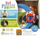 Mr. Petey Potette Potty Training Kit - Blue