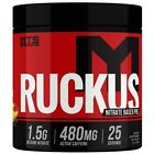 Ruckus® High Performance Pre-Workout