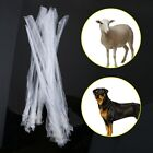 10-100 Canine Dog Goat Sheep Artificial Insemination Breed whelp Catheter Rod 11