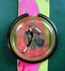 LOT of Vintage SWATCH u pick WINTER CIRCLE Green Shine AMMOS Fancy Me and more!