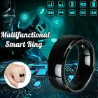NFC Smart Ring Waterproof Wearable Magic Technology For Universal Android iOS