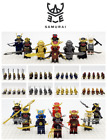 Kyпить Japanese Samurai Army Minifigures Lot Army Building Sets - USA SELLER на еВаy.соm