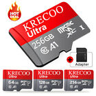 64GB 128GB 256GB Ultra thin Micro Memory Card Class10 Fast Flash TF Camera Phone