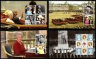 Choose ONE OR MORE MNH DY4 DIAMOND JUBILEE Prestige Booklet Individual Pane 2012