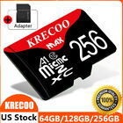 64GB 128GB 256GB Ultra Mini TF Memory Card Flash-Drive Class 10 Mini High-Speed