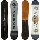 Arbor Element Camber Herren Snowboard All Mountain Freeride Freestyle 2020-2021