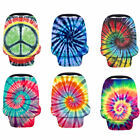 Tie Dye Car Seat Canopy for Baby Seat Cover Breasfeeding Multi-Use Canopy Infant