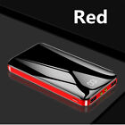 2000000mAh Portable Power Bank External Battery Charger for Cell Phones 2020 NEW