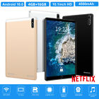 "10,1"" Zoll HD Tablet PC Android10.0 Kamera Bluetooth 4GB+16GB Wifi WLAN Tablette"