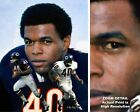 Gale Sayers Chicago Bears Running Back 2520 NFL Football 8x10-40x50 CHOICES