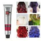 Fashion Style Professional Hair Color Cream Punk Style Permanent Paint Dye Cream