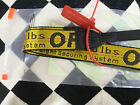 US OFF WHITE Industrial Belt Strap Fit any Film or DSLR Camera W/Tag option