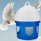 2/4/6.5L Water Drinker Feeder Pigeon Pot Dispenser Container for Pigeons Poultry