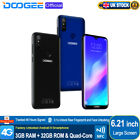 8core 4g Smartphone Rugged Unlocked 6+64gb Android Mobile Phone 2 Sim Doogee S60