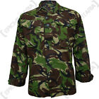 British Army Soldier 95 DPM Woodland Camouflage Combat Field Shirt - All Sizes