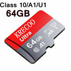 256GB Speicherkarte 325MB/s Micro Flash TF Memory SD Card Universal mit Adapter