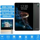 "10,1"" Zoll Tablet PC 4+16GB Android 10.0 Bluetooth WiFi Tablette Kamera Wlan GPS"