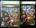 XBOX 360 Games - Xbox 360 Lot! Great Selection!! Low Prices & Shipping!!!