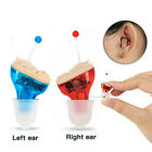 Mini In Ear Digital Invisible Hearing Aid Small Sound Voice Amplifier Enhancer