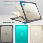 """Hard Shell Stand Case Cover Protector For Microsoft Surface Laptop 2 3 13.5"""" 15"""""""