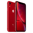Apple iPhone XR 64GB 128GB 256GB Unlocked All colours - All Grade - 12M Warranty