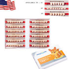 Dental Denture Acrylic Resin Teeth Full Set /Anterior /Posterior Shade A1/A2/A3