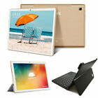 "Blackview 10.1"" Tab 8 Tablet PC 4GB+64GB Android 10 WiFi Android 10 & Keyboard"