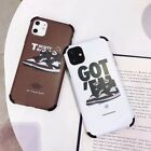 Travis Scott Got'Em Edition Case for iPhone 11 Pro Max iPhone XS A01