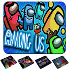 Among Us Gaming Mouse Pad Non Slip Mats For Pc Laptop MacBook Office Best Gift