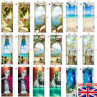 3d Door Wall Sticker Hd Decals Self-adhesive Mural Scenery Fabric Home Decor Pvc
