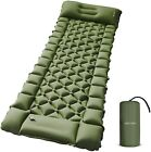 Camping Air Sleeping Pad for Hiking Traveling Air Mattress