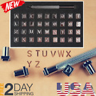 Professional Stamping leather Tool Set - 37 PCS