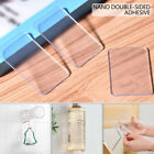 Nano Tape Double Sided Traceless Washable Adhesive Invisible Gel Reusable
