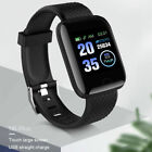 B19 Smart Watches Band Bluetooth Fitness Tracker Bracelet for Android iPhone&