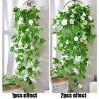 Wedding Home Party Decor Artificial Hanging Flowers Vine Flower Be Used Indoors