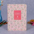 2021Yearly Agenda Planner Monthly Weekly Plan Portable A6 Kawaii Pocket Notebook