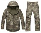 Outdoor Softsell Military Men