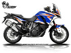 NEW Graphic kit for ktm 1290 Super Adventure S R Graphic Decal Kit (RF-WB)