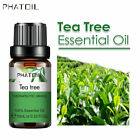 10 mL Essential Oils - Pure and Natural - Therapeutic Grade Oil - Free Shipping!
