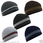 Wigwam F4144 Retro Stripe Hat NWT Choice of 5 Colors
