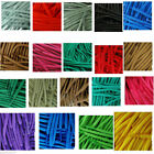 Cord Round Strong 5mm Laces Shoes Boots Hiking-Boots