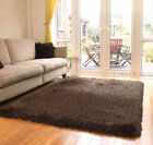Quality Shaggy Thick Rug in Various Colours and Sizes