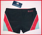 CHAMPION TRUNKS - Sz 6 7 8 9 10 12 & 13 yrs - SWIMWEAR SWIM SHORTS Togs - NEW
