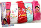 1-5 Years Girls Dora The Explorer Multi Pack Briefs/Knickers/Vest PICK FROM LIST