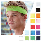 !MB SPORTS Stirnband HEADBAND Schweissband 042 15Farben